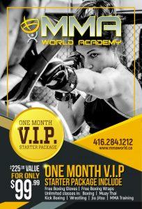 MMA World | MMA World
